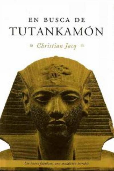 128643 En busca de Tutankhamón