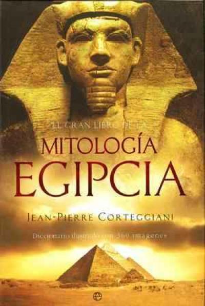 9788497343220 El gran libro de la Mitología Egipcia
