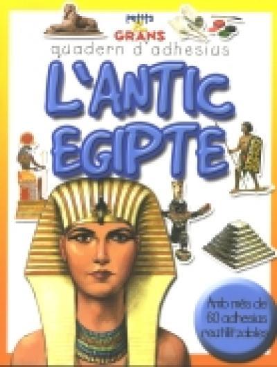 Antic Egipte Adhesius