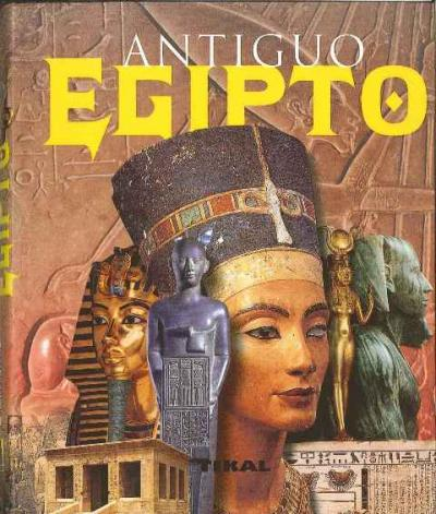 Antiguo Egipto Enciclopedia