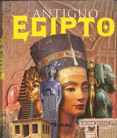 Antiguo Egipto Enciclopedia