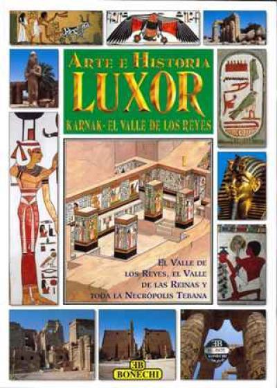 Arte e Historia Luxor