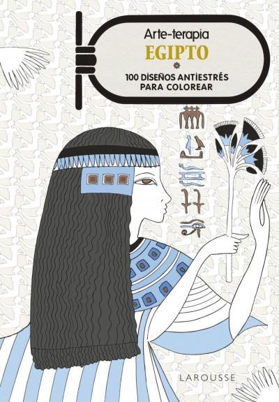 Arte terapia EGIPTO
