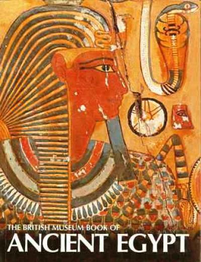 British Museum book of ancient