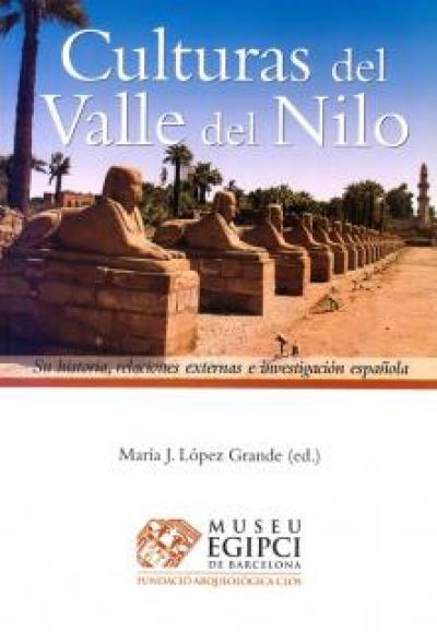 Culturas del Valle del Nilo