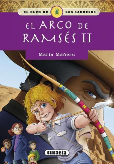 El arco de Ramsés II