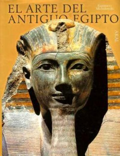 El arte del antiguo Egipto