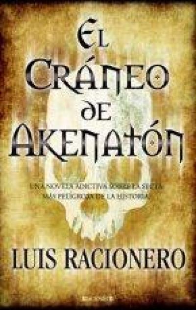 El cráneo de Akenatón