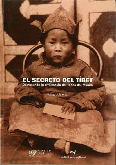 EL SECRETO DEL TIBET