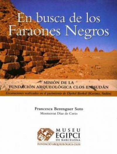 En busca de los Faraones Negros