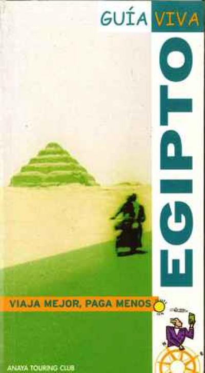 Guía viva. Egipto