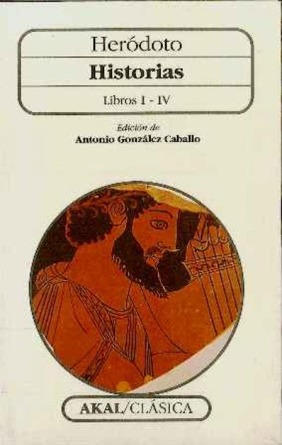 Historias, Libros I - IV