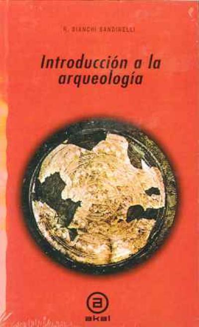 Introducción a la Arqueología