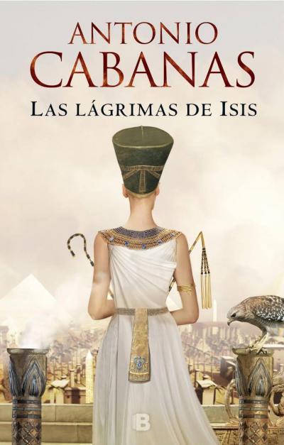 Lágrimas de Isis Antonio Cabanas
