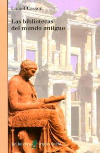 Las bibliotecas del mundo antiguo