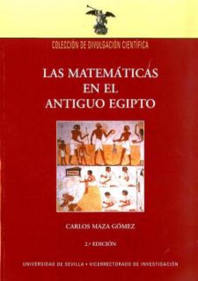 Las matemáticas en el antiguo Egipto