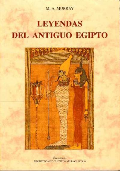 Leyendas del antiguo Egipto