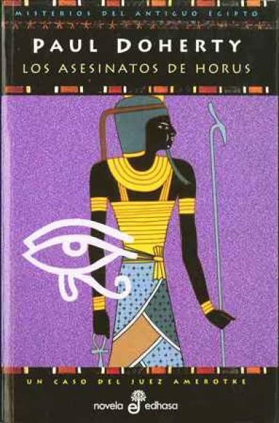 Los asesinatos de Horus