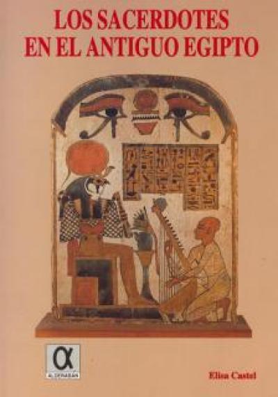 Los sacerdotes del antiguo Egipto