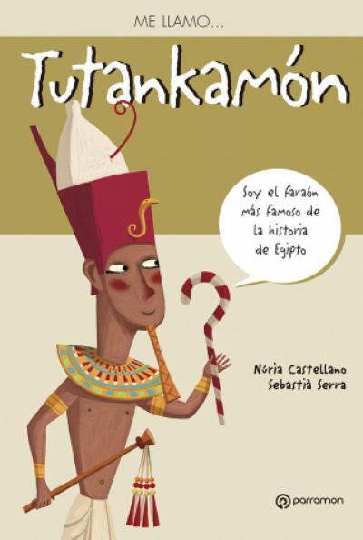 Me llamo Tutankamon