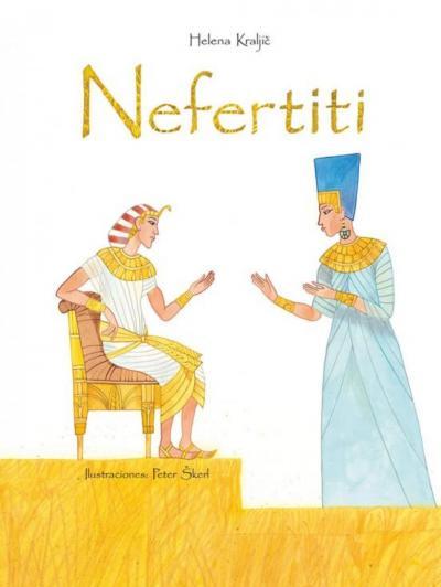Nefertiti - Helena Kraljic