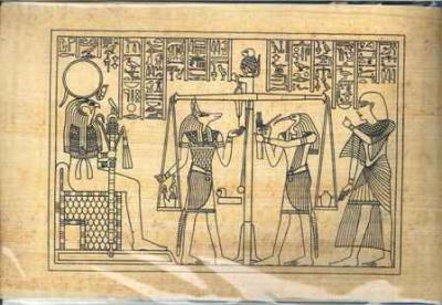 Papyrus Activity Kit