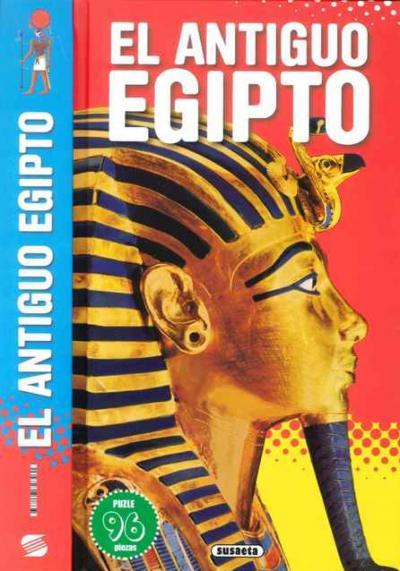 Puzle el Antiguo Egipto