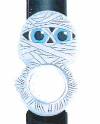 rellotge mòmia