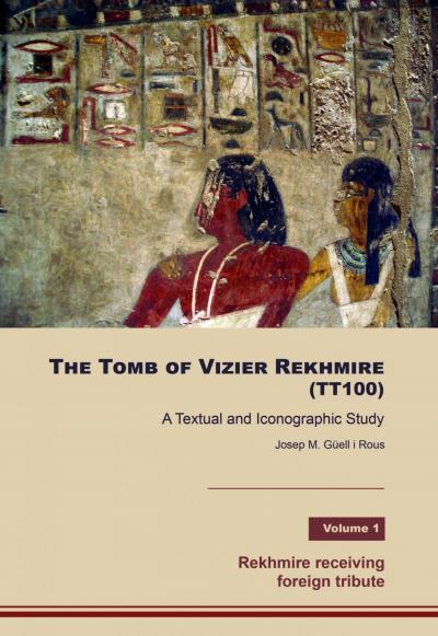 The tomb of vizier Rekhmire (TT 0100)