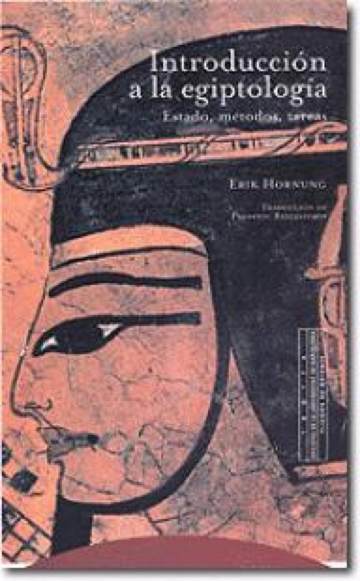 106856 Introducción a la egiptología