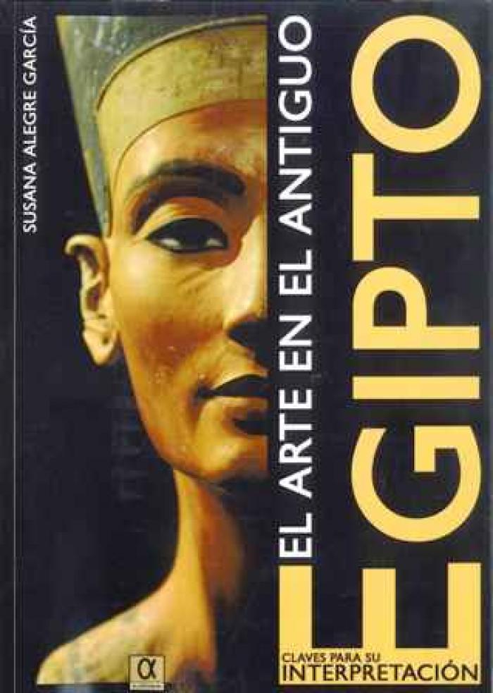 Arte en el antiguo Egipto