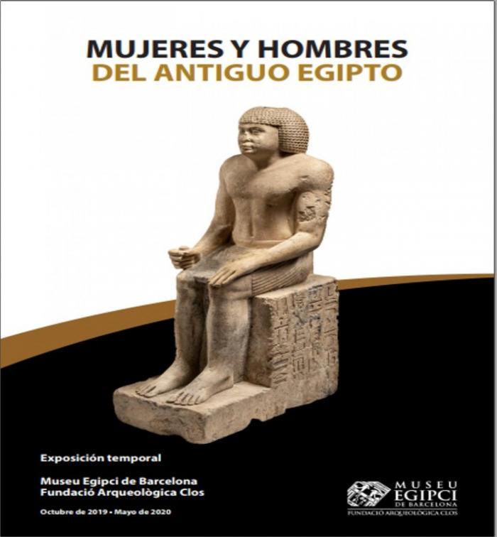 Catálogo_Expo_MUJERES Y HOMBRES DEL ANTIGUO EGIPTO
