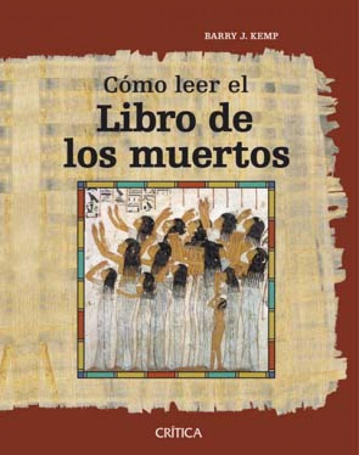 Cómo leer el Libro de los muertos