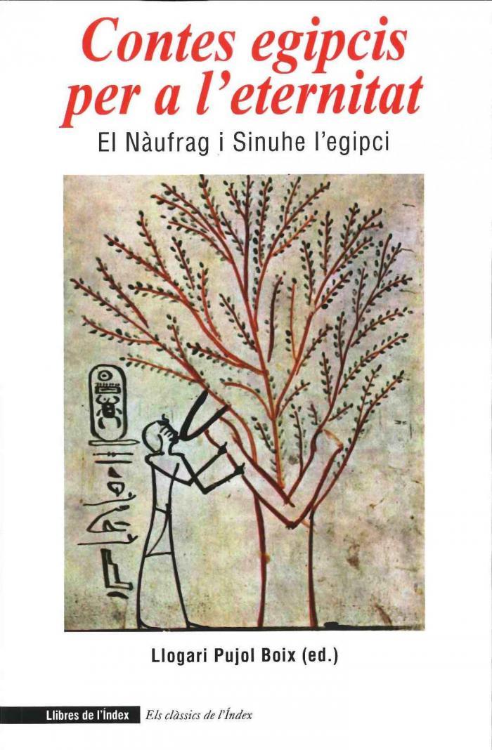 Contes egipcis per a l'eternitat