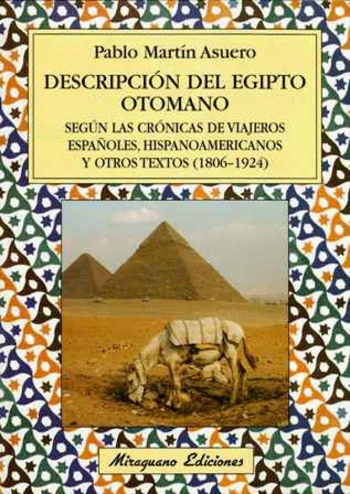 Descripcion Egipto Otomano