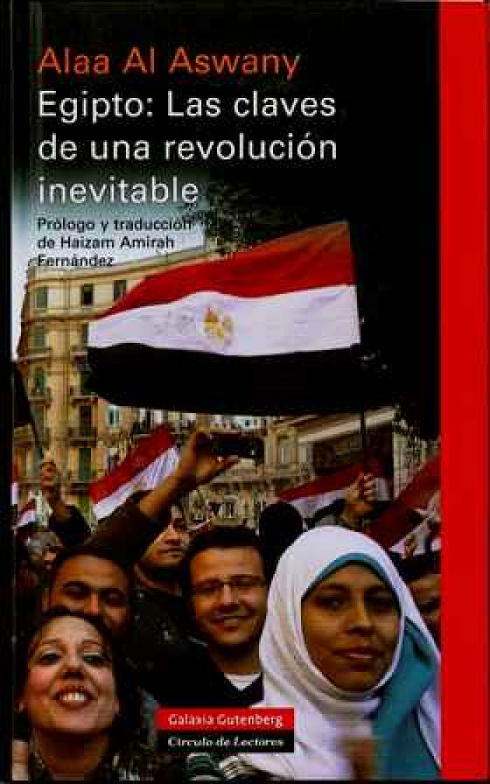 Egipto: claves revolución inevitable