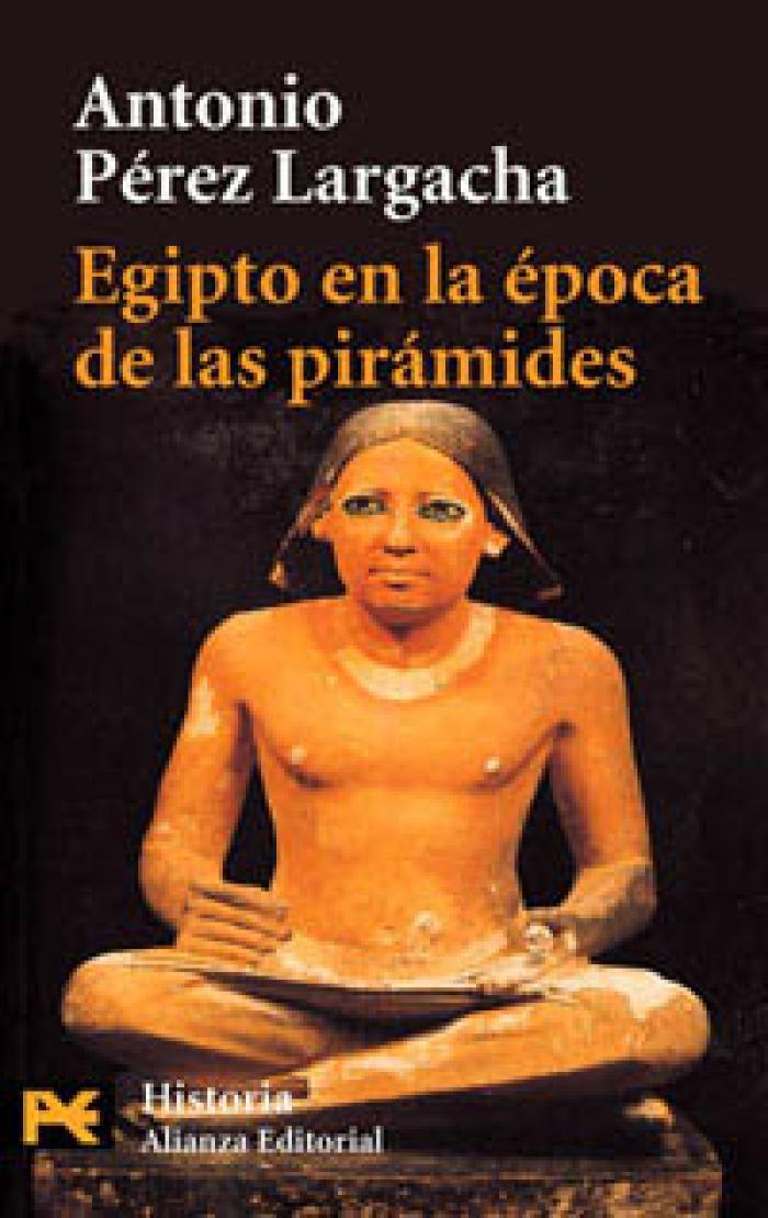 Egipto en la época de las pirámides