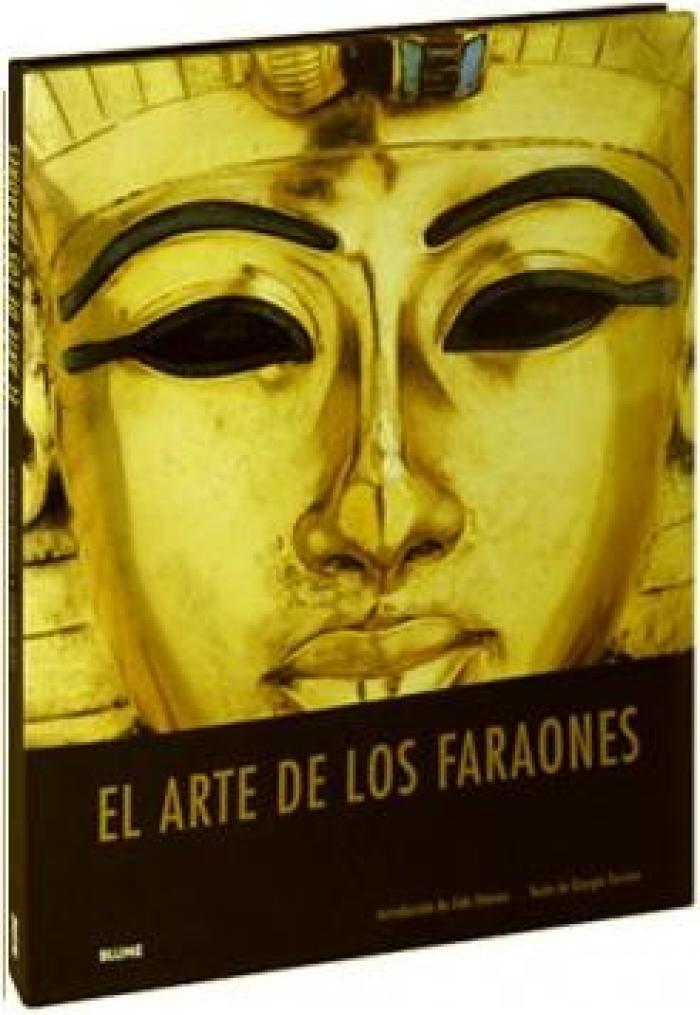 El arte de los faraones