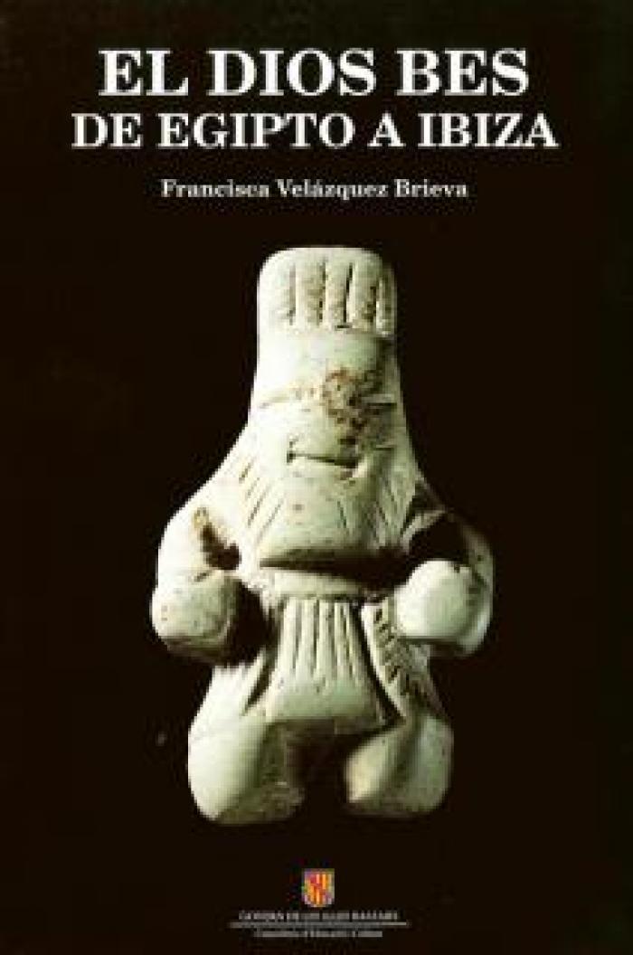 El dios Bes. De Egipto a Ibiza