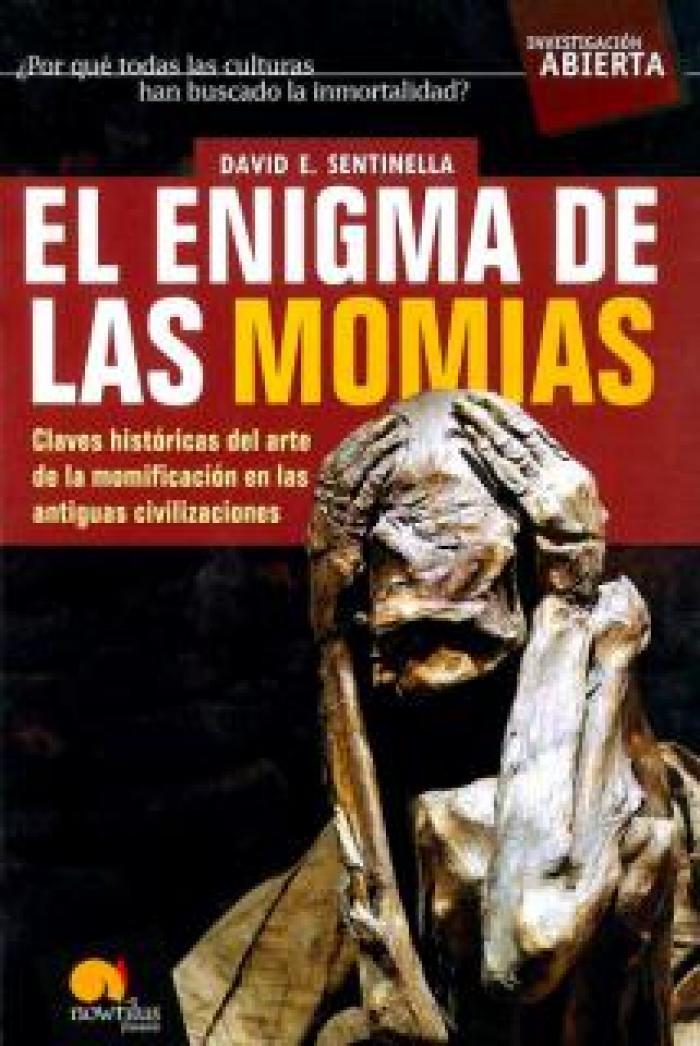 Enigma momias