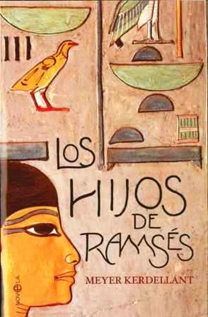 Hijos de Ramsés