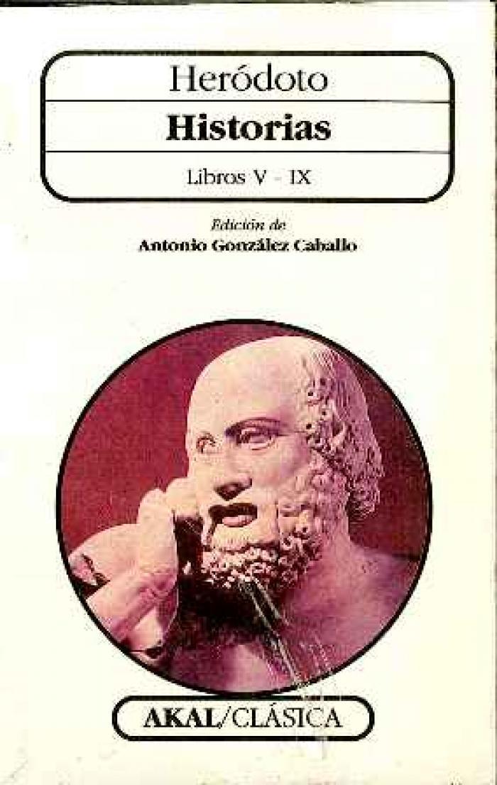 Historias, Libros V - IX