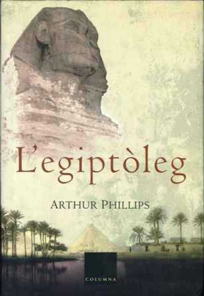 L'egiptòleg
