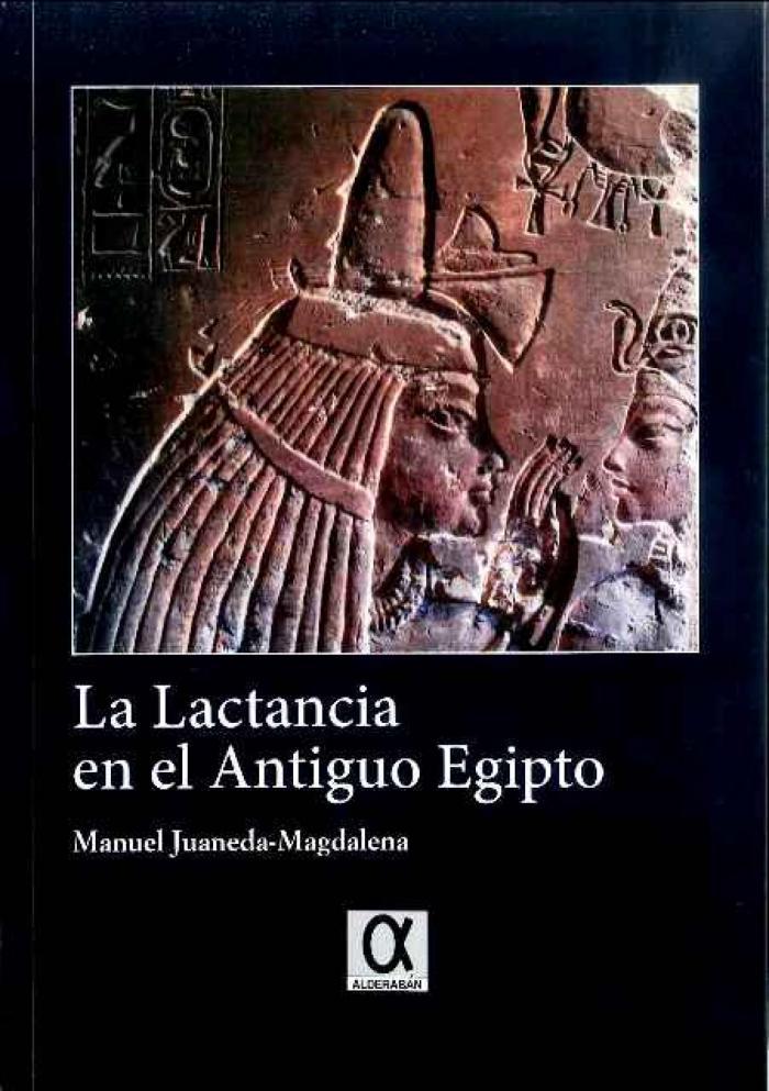 La lactancia en el Antiguo Egipto