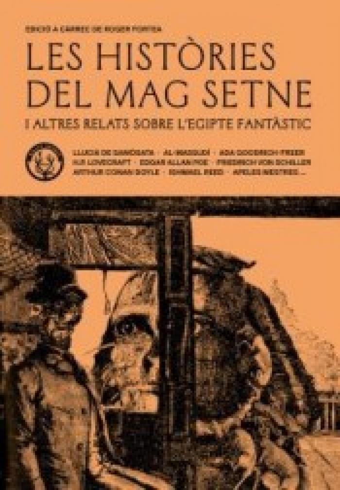 Les històries del mag Setne