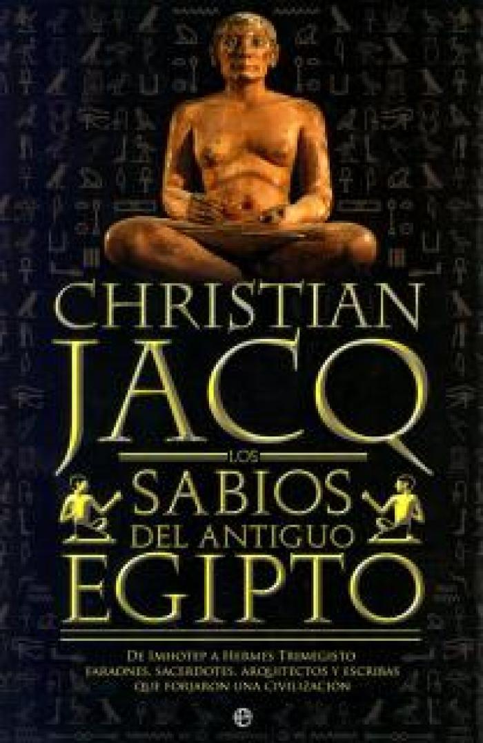 Los sabios del antiguo Egipto