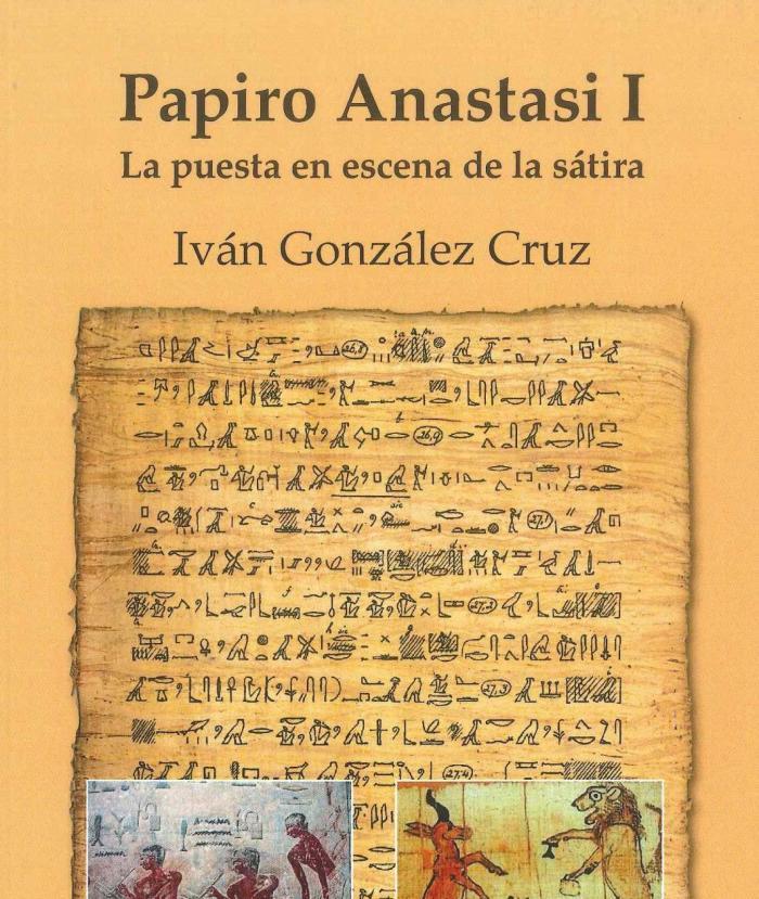 Papiro Anastasi I
