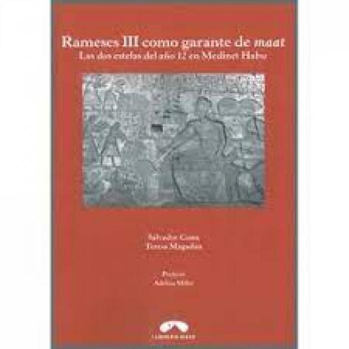 Rameses III como garante de maat