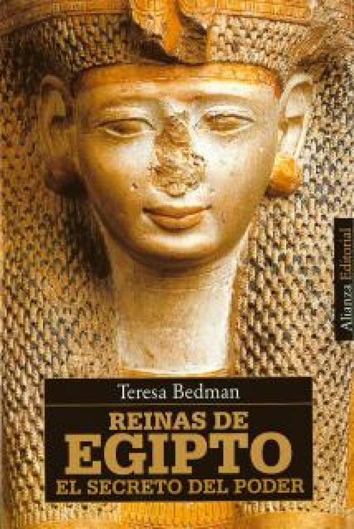 Reinas de Egipto. El secreto del poder