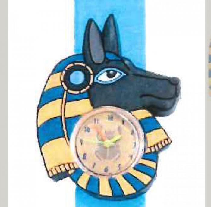 Rellotge Anubis